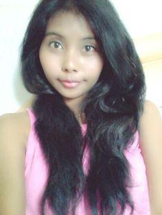 Love my hair!