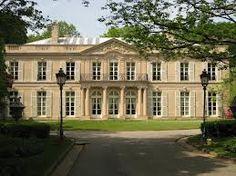 Belgian Ambassador's Residence D.C.