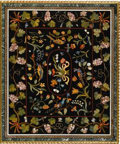 Image result for PIETRE DURA