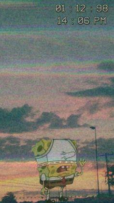 101 + amazingly cute backgrounds to grace your screen - Wallpaper Spongebob, Trippy Wallpaper, Disney Phone Wallpaper, Cartoon Wallpaper Iphone, Mood Wallpaper, Iphone Wallpaper Tumblr Aesthetic, Iphone Background Wallpaper, Retro Wallpaper, Cute Cartoon Wallpapers