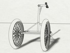 Biga, the Bike Trailer : 15 Steps (with Pictures) - Instructables Arc Welding Machine, Shielded Metal Arc Welding, Mountain Bike Frames, Cargo Bike, Tricycle, Camping Gear, Pictures, Bike Trailers, Design