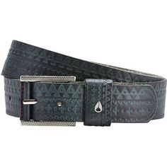 This belt will push every outfit to the next level! Americana Belt (Men's) #NixonWatches&Gear at RockCreek.com