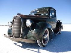 Ford : Other Pickups Patina Ford Patina 1932,1933, - http://www.legendaryfinds.com/ford-other-pickups-patina-ford-patina-19321933/
