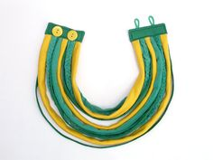 @nomadum#fiber#necklace#textile#jewelry