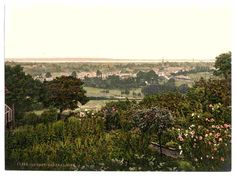 latest addition Lydney, General view, England