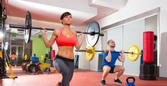 Gym Etiquette in the Weight Room  #gym #etiquette #fitness