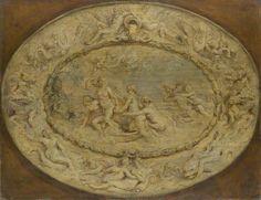 The Birth of Venus - Rubens