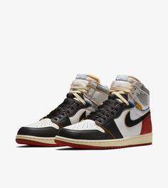 Explore and buy the Air Jordan 1 Union Los Angeles  White   Varsity Red    Black . Stay a step ahead of the latest sneaker launches and drops. edaf48028