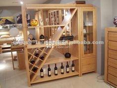 vitrine vin | Vin présentoir vitrine meubles de maison