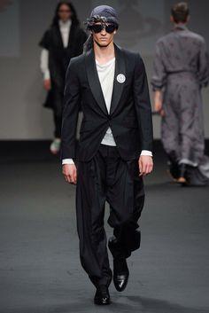 Andreas Kronthaler for Vivienne Westwood, Look #39
