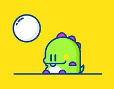 Bubble Bobble. Personal Project.