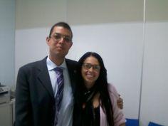 Thais, assessora da vereadora Neiva Hernandez, do PV de Franco da Rocha.