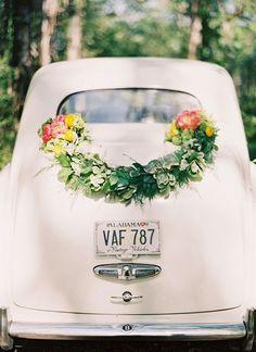 Great #Wedding #Transporation
