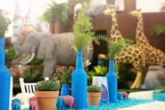 Jungle Party | Dream Flavours Celebrations #dreamflavours