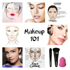 MAKEUP TRENDS - All you need to know about #baking, #contouring, #strobing, and #luminizing (By Lisa Doherty):  http://www.fashionstudiomagazine.com/2016/02/beauty-tips.html  #beauty #makeup #makeup101 #tips #news #trends