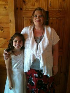 Me and my niece Nicole