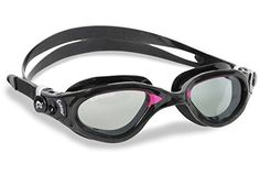 Cressi Flash Adult Swim Goggles Black PinkSmoked Lenses * Check this awesome product by going to the link at the image.Note:It is affiliate link to Amazon. #20likes