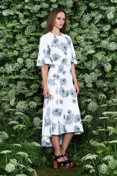 Spring 2015 Ready-to-Wear - Mulberry