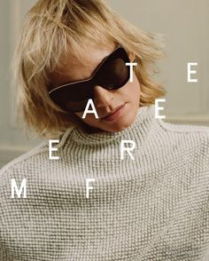Celebrating signature Stella, the new Winter 2016 Campaign is inspired by effortless sensuality with a sense of humour, starring model and activist Amber Valetta. Stella Mccartney Sunglasses, Stella Mccartney Adidas, Bag Accessories, Compliments, Eyewear, Feminine, Lingerie, Outfits, Collection