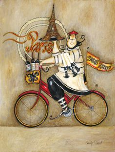 1000 Ideas About French Bistro Kitchen On Pinterest
