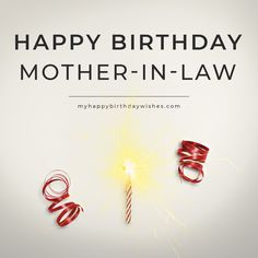 135 Best Happy Birthday Mother In Law images | Happy ...
