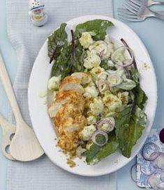 Blumenkohl, Brokkoli & Romanesco - 17 Rezepte - [LIVING AT HOME]