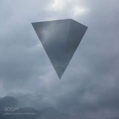 Pyramid by TylerRayburn