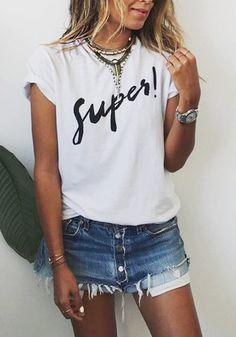Trendy Tops Every Stylish Girl Needs | Lookbook Store