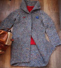 """Купить или заказать Пальто """"Scotland Party"""" в интернет магазине на Ярмарке Мастеров. С доставкой по России и СНГ. Материалы: шерсть, шерсть лопи, шерсть 100%. Размер: 42-46"""