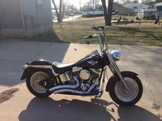 03 Harley Fatboy, Motorcycle, Vehicles, Motorcycles, Car, Motorbikes, Choppers, Vehicle, Tools