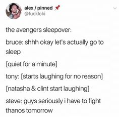 "I'm crying, ""please I have to fight Thanks tomorrow"" what is everyone else doing? (Said in a nonagressive manner b/c Steve is my babe)"
