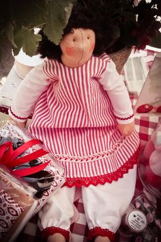 muñeca patchwork  http://www.facebook.com/pages/Beautiful-Days/110946325612228