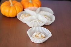 Microwave Pumpkin MochiMochi Thoughts | Mochi Thoughts