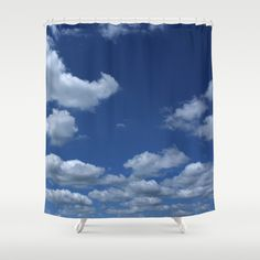 Spring Day in Indiana. Shower Curtain  by Amy J Smith Photography