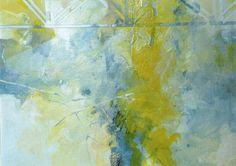 """""""El puente"""" exposición de Miguel Ángel Moset en la Galería Pilares Cuenca 2005 #GaleriaPilares #Cuenca #MiguelAngelMoset"""