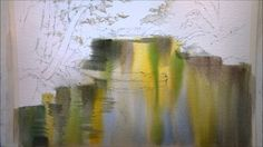 Paint Reflections in the Creek Part 1