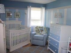 Beatrix Potter Peter Rabbit | Baby Boy Nursery Theme