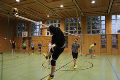 OEH-FH Vorarlberg-Volleyball Volleyball, Basketball Court, Sports, Sport