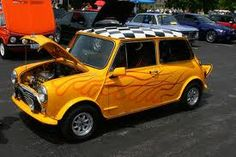 classic minis - Google Search