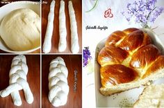 Braided Bread, Large Oven, Whole Eggs, Egg Wash, Instant Yeast, Dry Yeast, Baking Sheet, Sweet Bread, Dish Towels