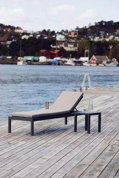 Sundays100703solseng Outdoor Furniture, Outdoor Decor, Sun Lounger, Sunday, Design, Home Decor, Wall, Chaise Longue, Domingo