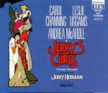 Jerry Herman revue