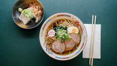 Ikoo – Ramen wie in Japan Ramen, Chili, Japanese, Ethnic Recipes, Food, Chile, Japanese Language, Chilis, Eten