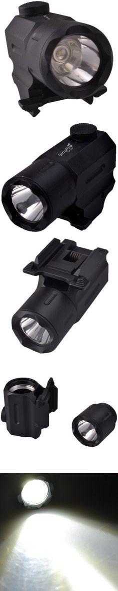 SingFire SF - P06 Cree XRE Q5 LED Tactical Flashlight ( 3 Modes 200Lm 1 x CR2 Battery )