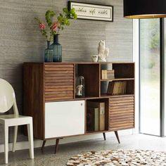 Jeyo High Sideboard - Wardrobes & Sideboards - Furniture