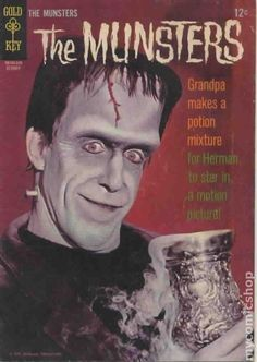 Munsters #4