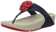 FitFlop Women's Florent Thong Sandal,SuperNavy,6 M US FitFlop,http://www.amazon.com/dp/B008BBT9WU/ref=cm_sw_r_pi_dp_4jyBsb04NK8GR2NT