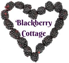 ~Beautiful Blackberry Cottage~