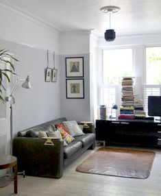 Josh & Rae's Well Curated Home House Tour