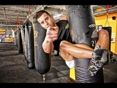 Kickboxing Heavy Bag Workout™(Bonus Clips) With Michael Andreula | Part 2